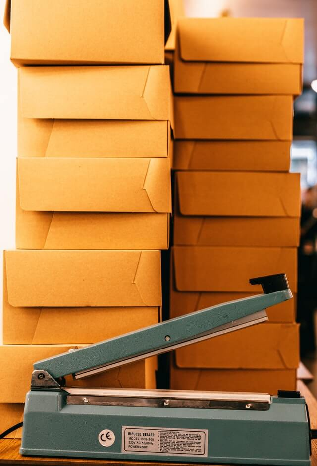 warehouse services in chennai